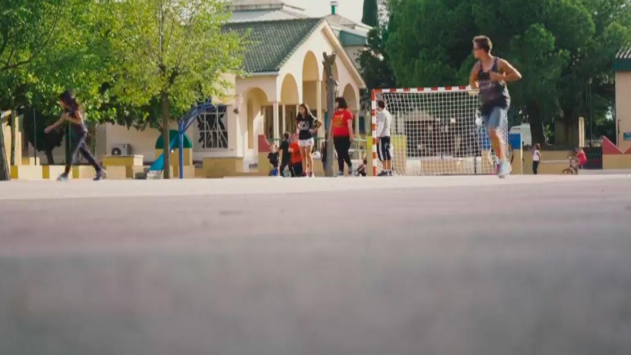 La Ciudad de los Muchachos, un hogar para niños con problemas