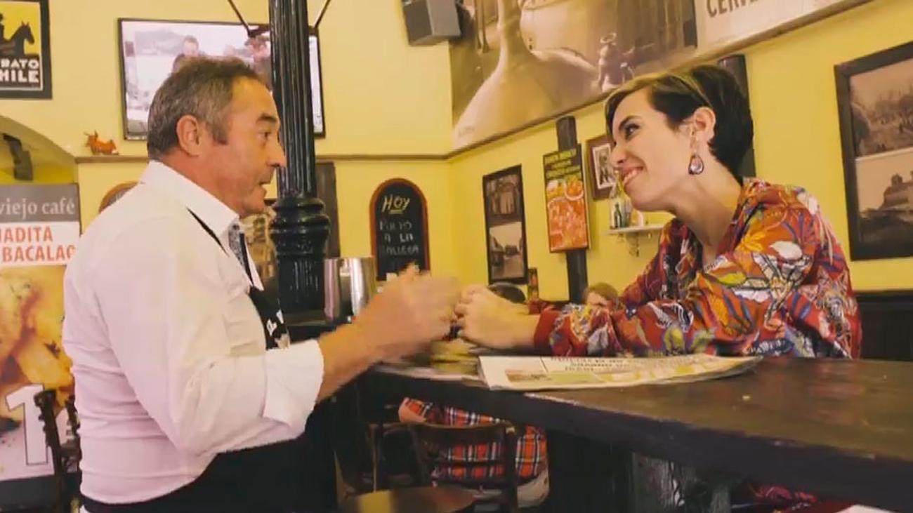 El Viejo Café, cien años de historia en Leganés