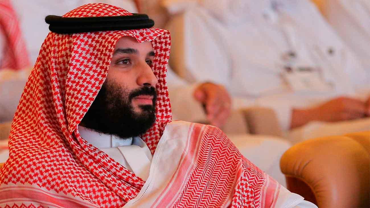 Se estrecha el cerco contra el príncipe saudí Bin Salman