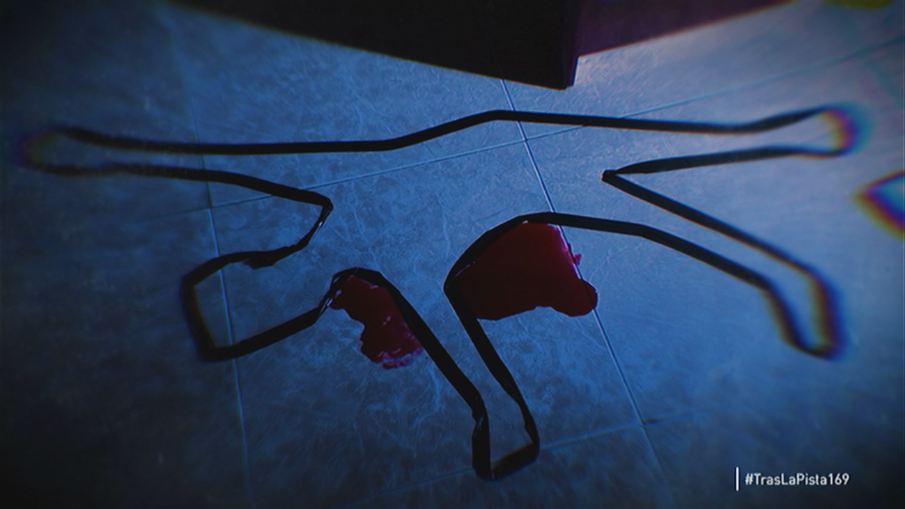 El escenario del crimen del descuartizador de Pioz