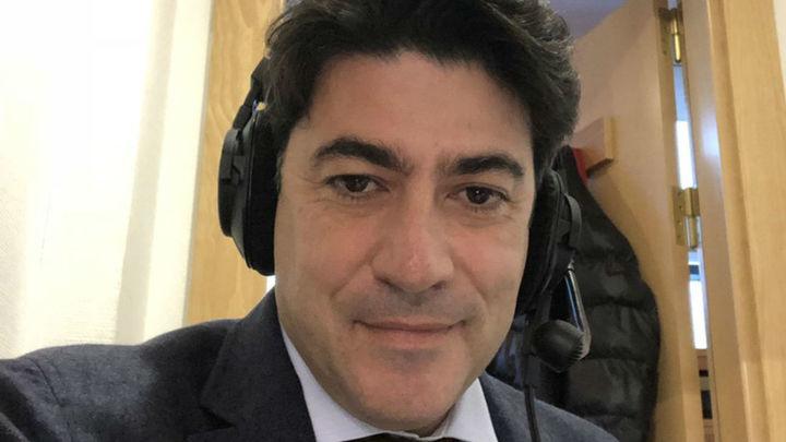 """David Pérez : """"Seamos sensatos y no vayamos a los pueblos el fin de semana porque han aumentado los casos"""""""