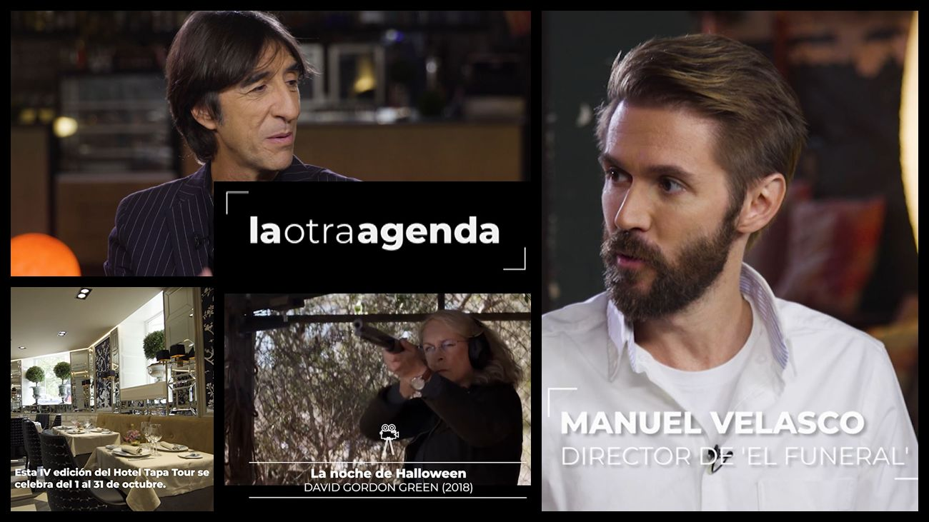 La Otra Agenda 26.10.2018