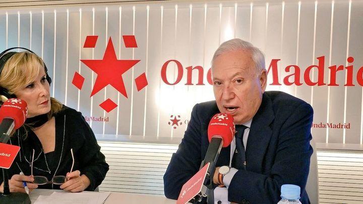 """Margallo: """"Estoy más cerca de Rivera que de Soraya Sáenz de Santamaría"""""""