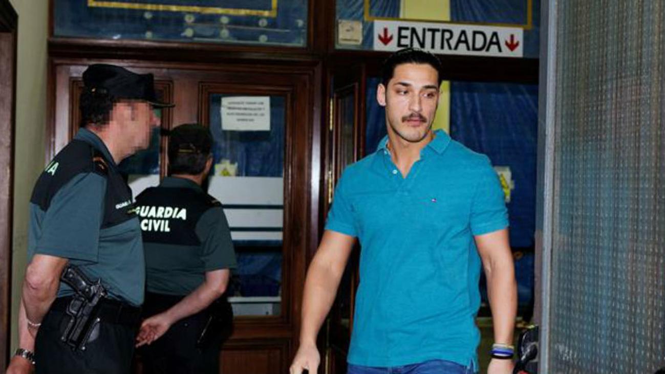"""El abogado del militar de La Manada avisa que su expulsión """"no es firme"""""""
