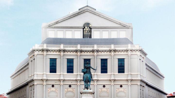 El Teatro Real mantiene la participación de Plácido Domingo en su temporada