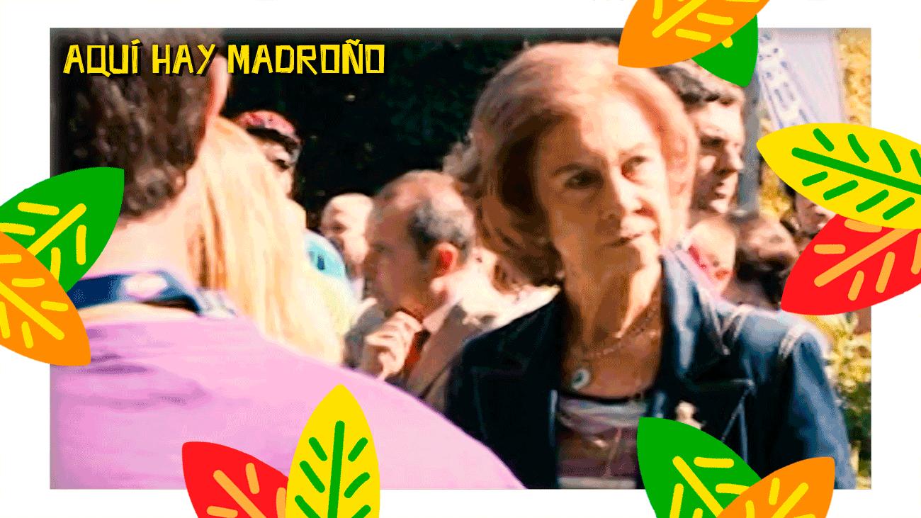 La reina Sofía cumple 80 años