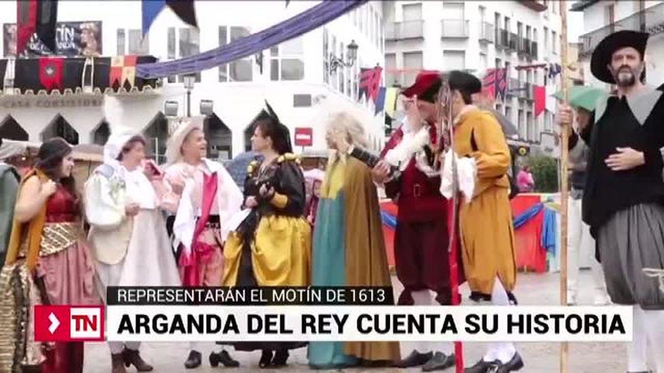 Telenoticias Fin de Semana 1 27.10.2018