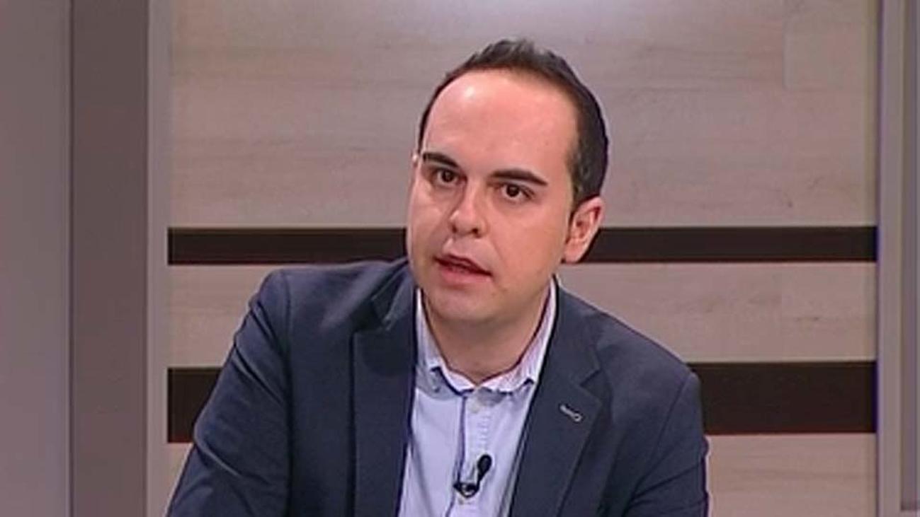 """Calvo: """"Los ciudadanos quieren Madrid Central y lo reflejarán en las urnas"""""""