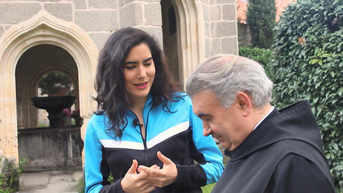 Visita al Monasterio de El Paular