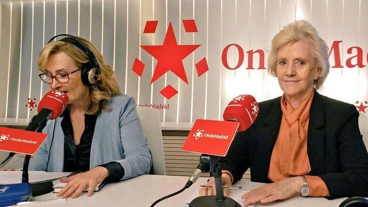 Soledad Becerril nos presenta 'Años de soledad'