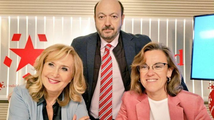 """Causapié y Madrid Central: """"El PP cada vez que quiere un titular va a los tribunales"""""""