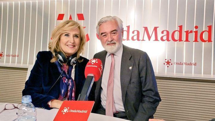 """Villanueva: """"En España somos el 8 % de los que hablamos español"""""""