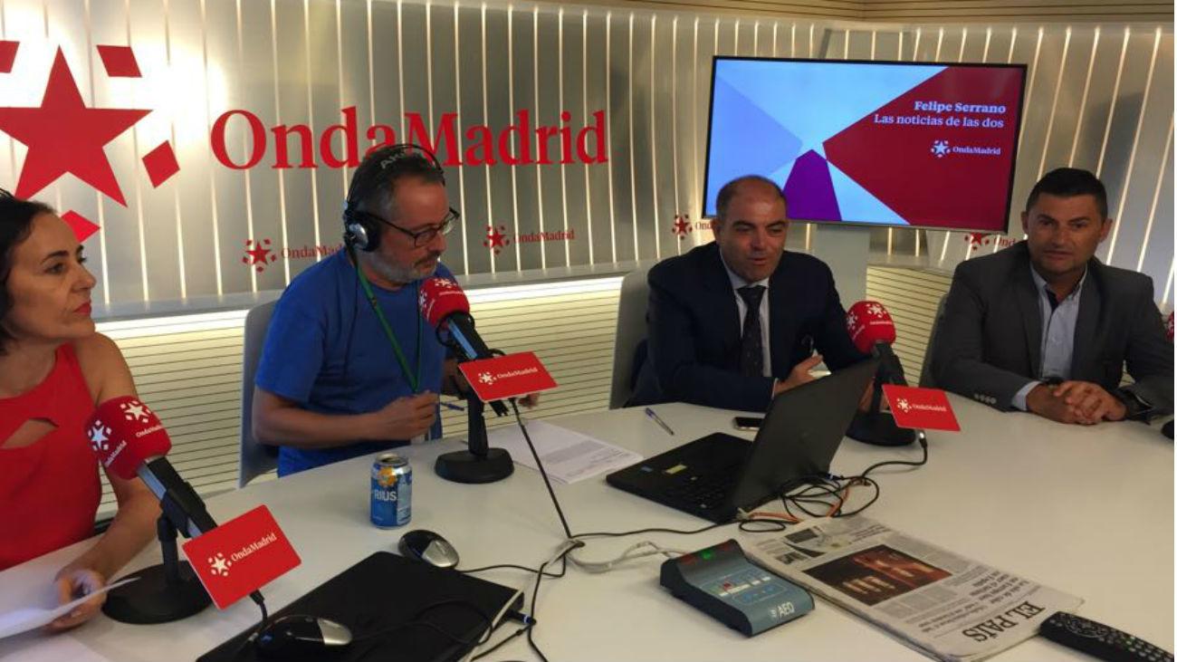 AUTONOMOS- MADRID TRABAJA
