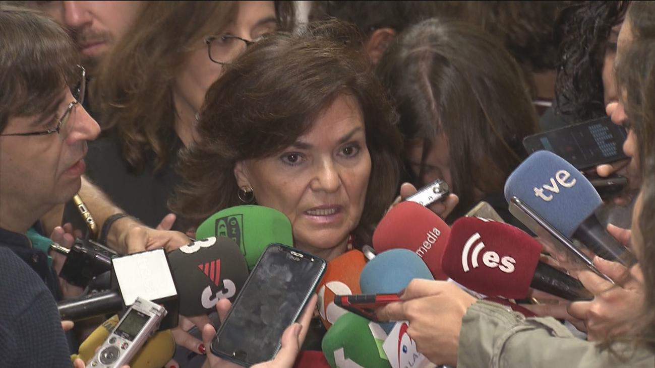 El Vaticano desmiente el acuerdo anunciado por Calvo para que Franco no vaya a la Almudena