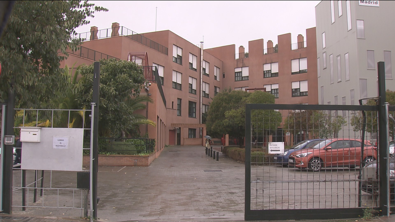 Denuncias de familiares contra la Residencia Parque los Frailes de Leganés