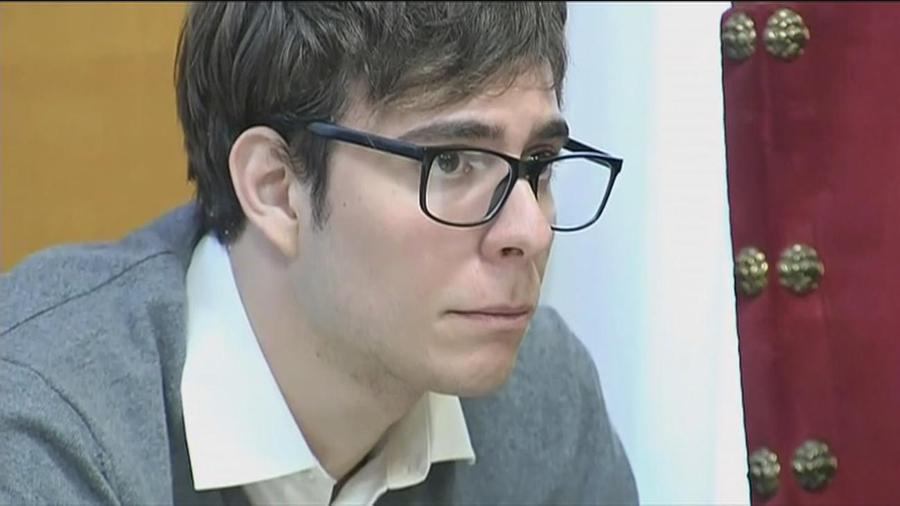 Los peritos de la defensa inciden en el daño cerebral de Patrick Nogueira