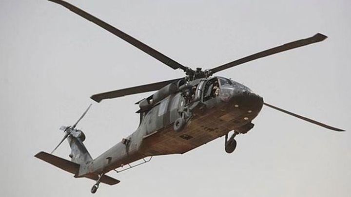 Mueren 25 personas al estrellarse un helicóptero en Afganistán