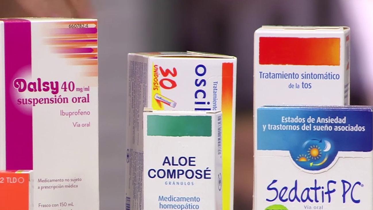 ¿Qué diferencia hay entre homeopatía y medicina natural?