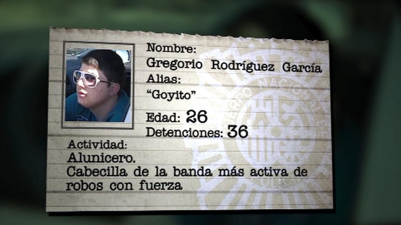 "El perfil de ""Goyito"", bajo lupa"