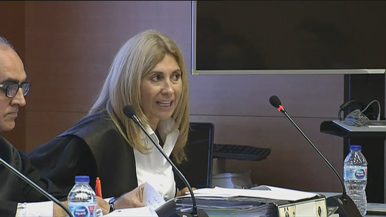 Las acusaciones mantienen la petición de prisión permanente revisable para Nogueira