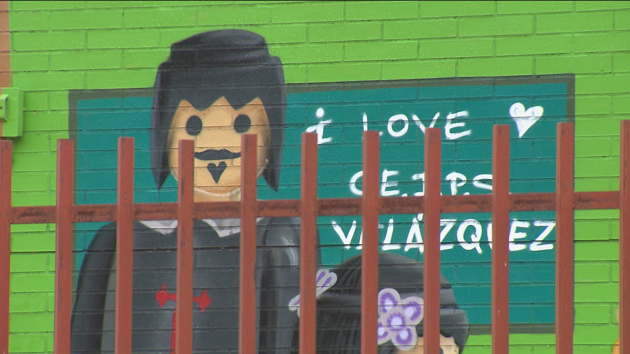 La empresa de desratización no confirma la presencia de roedores en el colegio Velázquez de Fuenlabrada