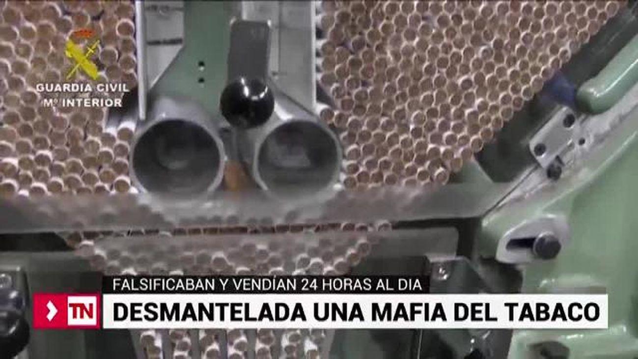 Telenoticias 2 31.10.2018