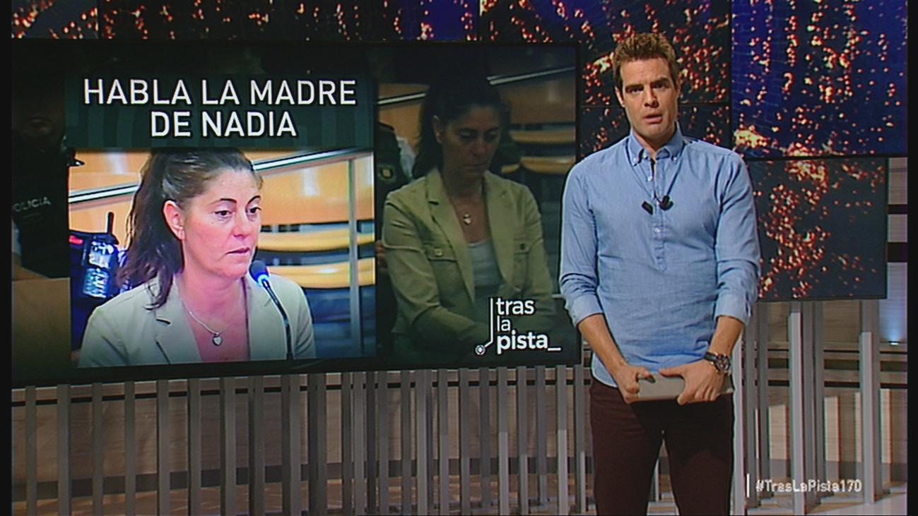 La primera entrevista a Marga Garau desde que estalló el escándalo de Nadia