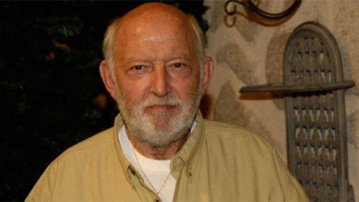 Muere el actor Álvaro de Luna