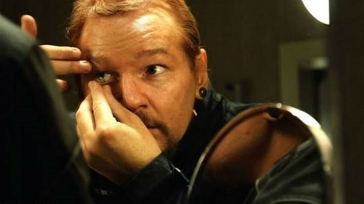 "El Reina Sofía estrena 'Risk', la película sobre Wikileaks que Assange ""intentó censurar"""