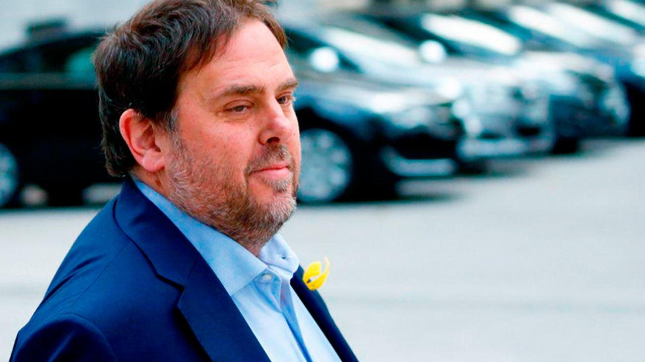 La Fiscalía pide 25 años para Oriol Junqueras y la Abogacía, la mitad