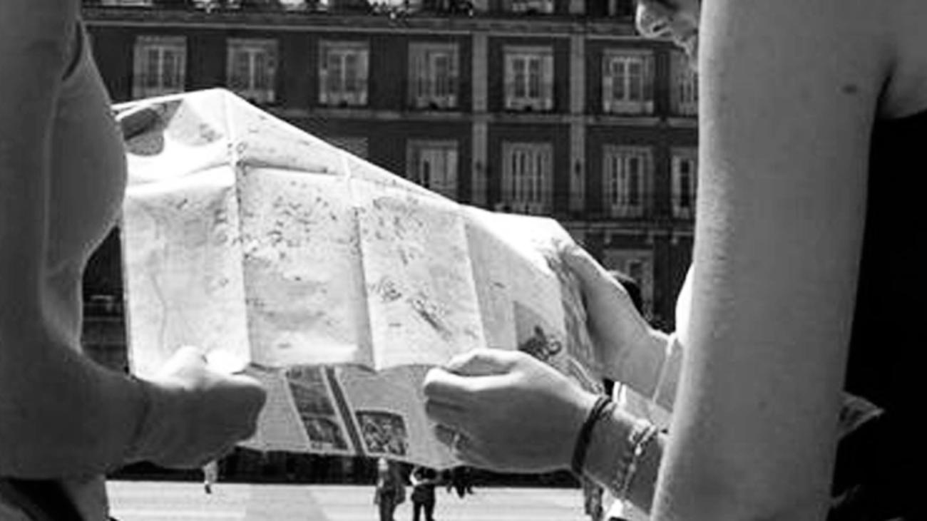 Más de cinco millones de turistas han visitado la Comunidad de Madrid este año
