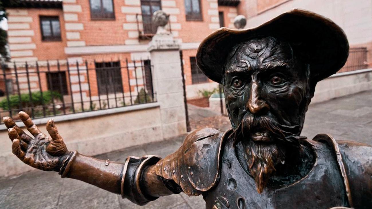 La zapatería en la que murió Miguel de Cervantes