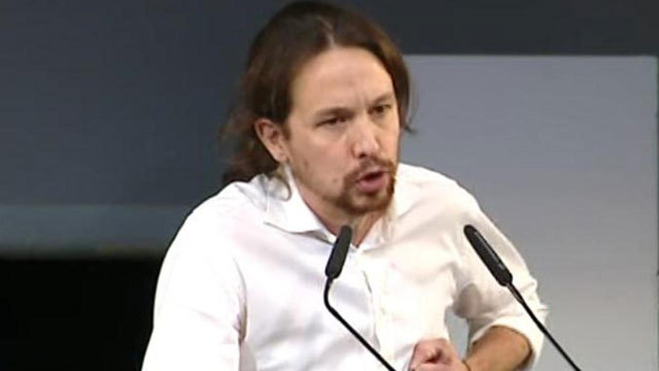 """Iglesias pide a los independentistas que apoyen los presupuestos pese a su """"rabia"""""""