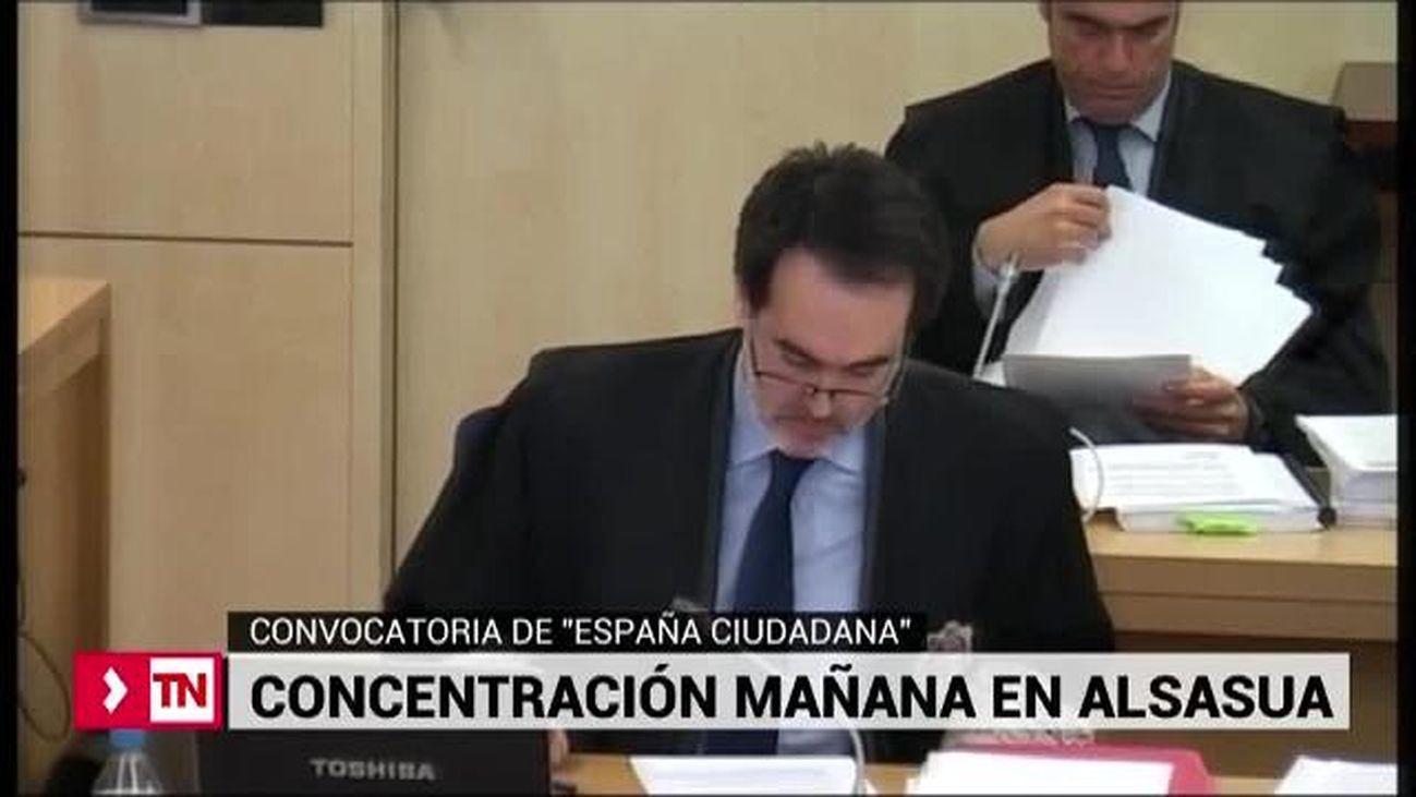 Telenoticias Fin de Semana 2 03.11.2018