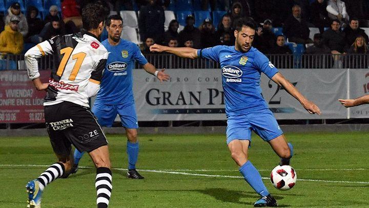 Fútbol 7 Estrellas:  Sanse y Fuenlabrada siguen arriba