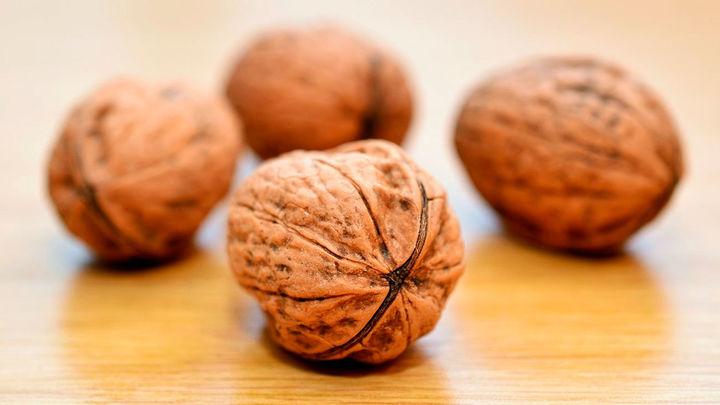 Los beneficios de las nueces:  podrían reducir el crecimiento de los tumores de mama