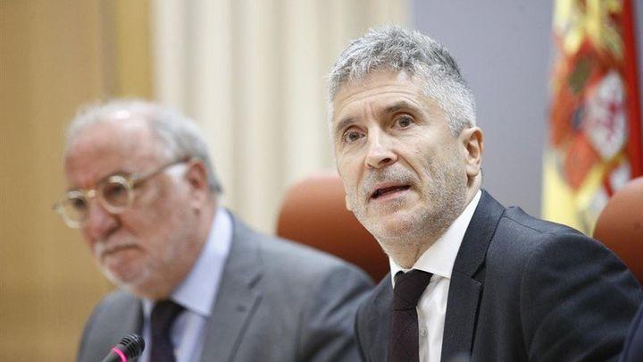 """Marlaska: """"La reunión de Cospedal con Villarejo es peor que la de Delgado"""""""