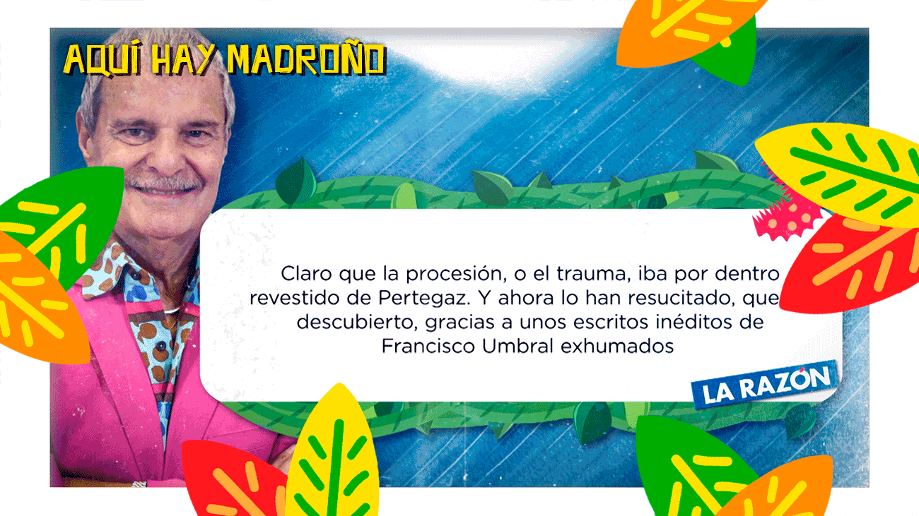 Unos documentos de Francisco Umbral arrojan luz sobre los abusos a Marisol