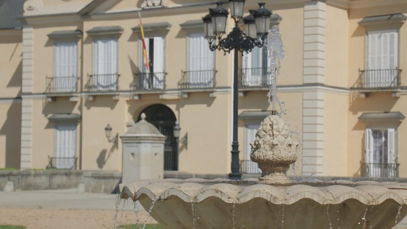 Un paseo por el Real Sitio de El Pardo