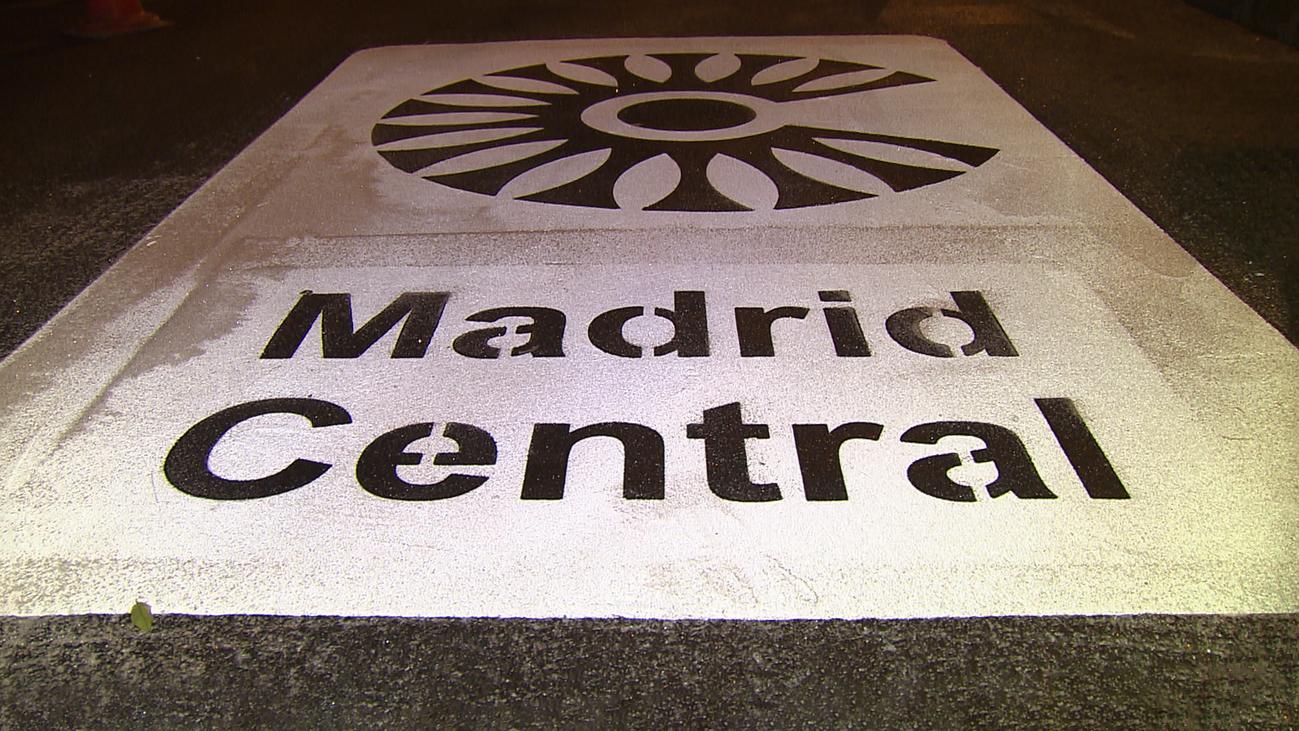 """La Comunidad recurrirá Madrid Central si no se paraliza en un plazo """"razonable"""""""
