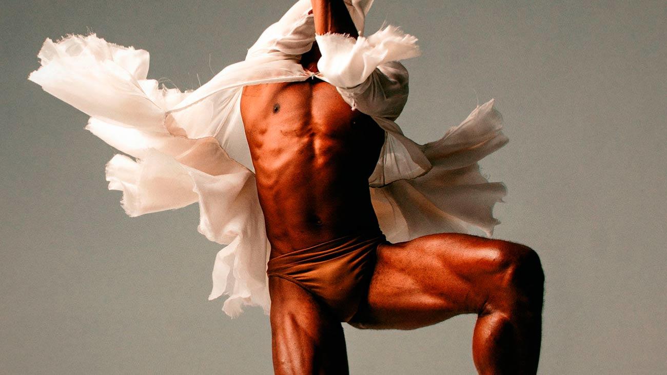 Aterriza el 33 Festival Internacional Madrid en Danza