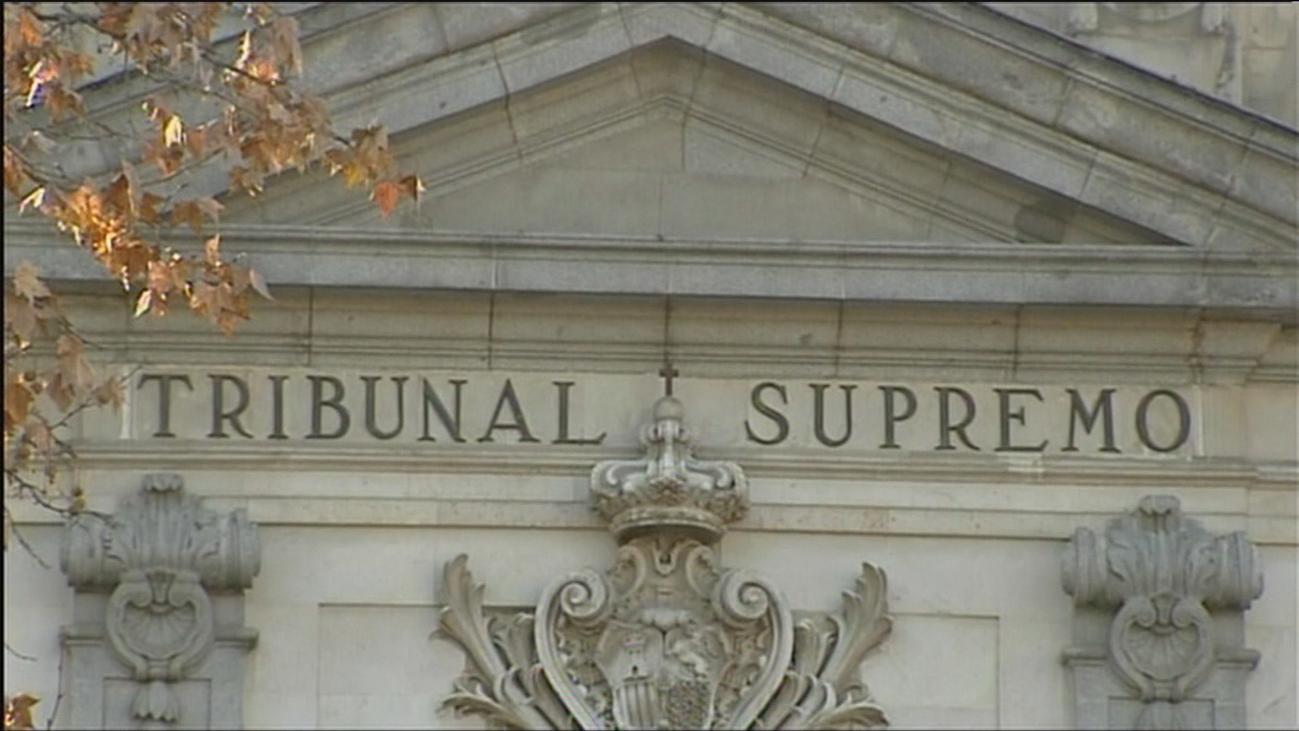 El Pleno de lo Contencioso del Supremo delibera  sobre quien debe pagar el impuesto sobre hipotecas