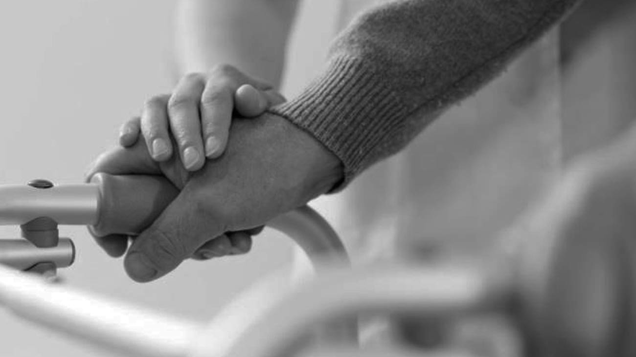 La importancia de cuidar a quien cuida