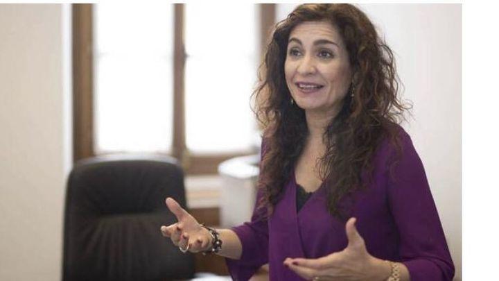Montero confía en que los Presupuestos estén aprobados en febrero