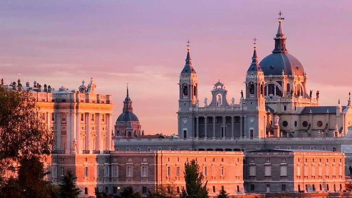 ¿Qué sabes de la Catedral de la Almudena?