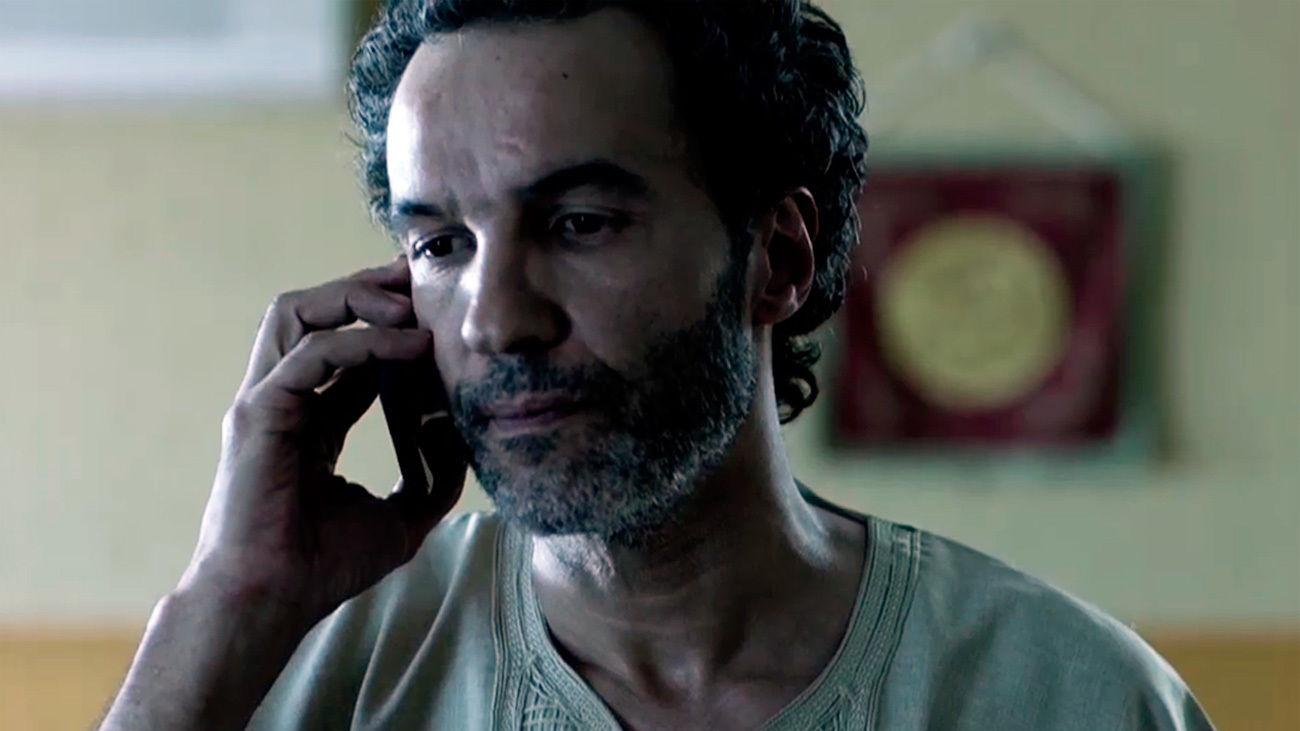 Omar contacta con su Iman en Madrid