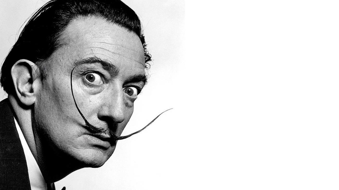 Dalí aterriza en el Thyssen con la Colección de Arte Abanca