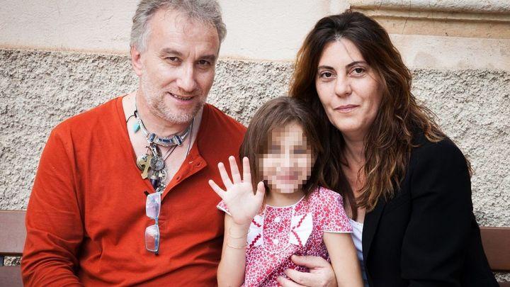 Condenados los padres de Nadia a cinco y tres años y medio de cárcel
