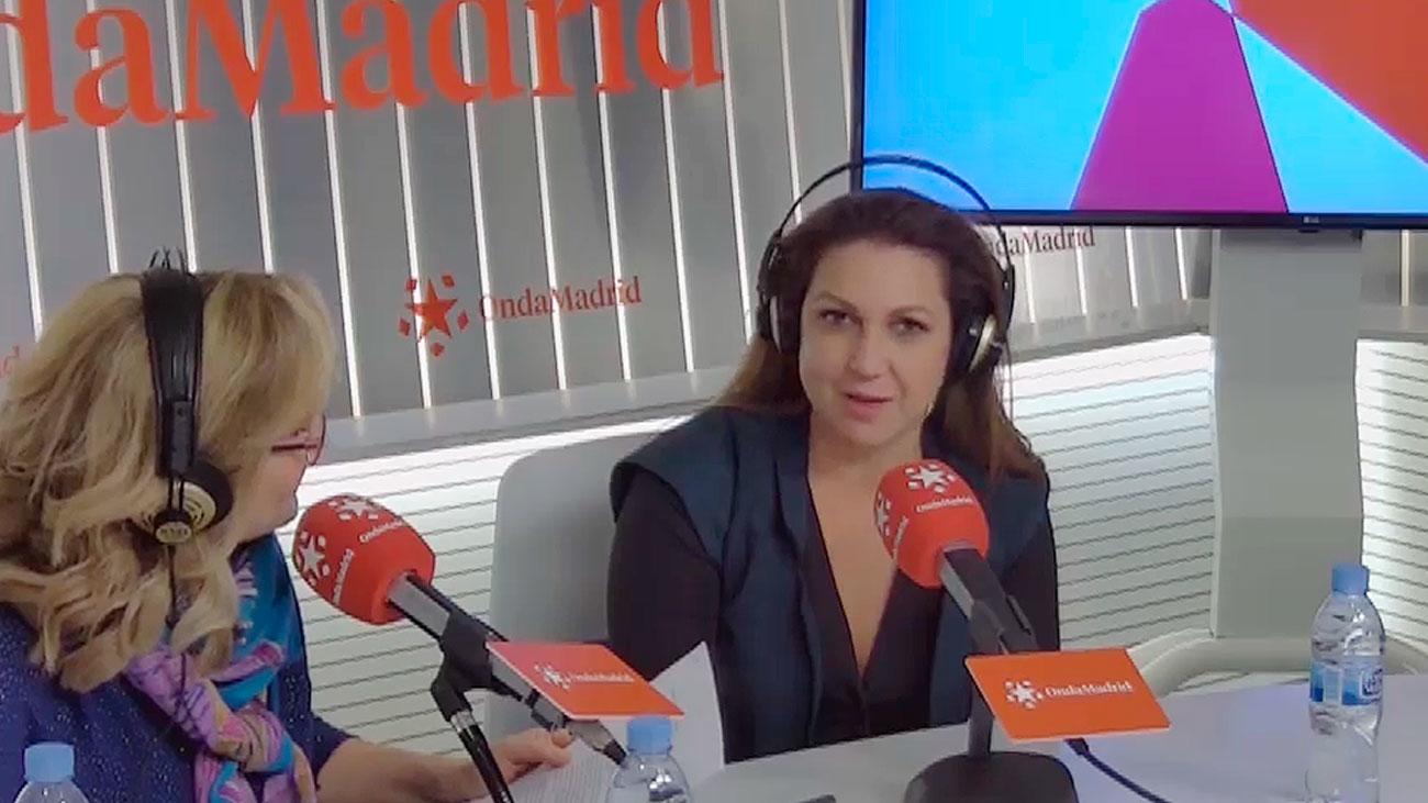 """Niña Pastori presenta """"Realmente volando"""", un disco en directo que repasa sus 23 años de éxitos"""