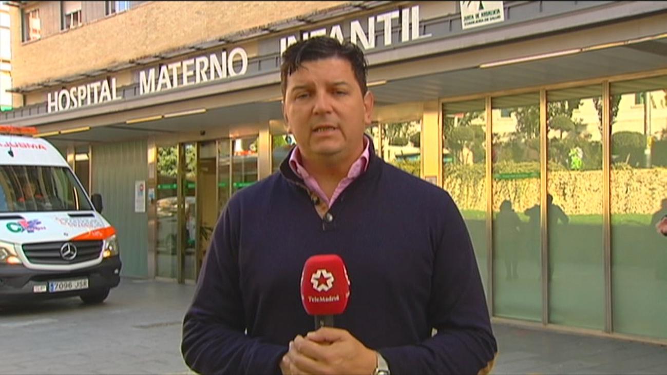 El padre de un bebé muerto agrede a dos pediatras y una enfermera en Granada